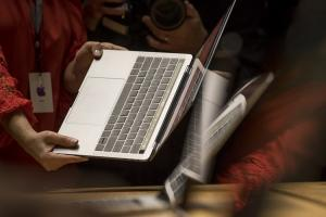 Apple 還是放不下?MagSafe 版 USB Type-C 專利曝光!