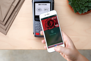 Apple Pay 驚喜還沒完?西聯將提供轉帳功能!