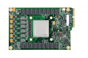 Google 發表自製處理器「TPU」,效能猛過 CPU、GPU 達 30 倍!
