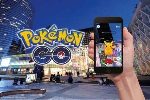 再也不會念不出寶可夢名字!《Pokémon GO》終於可以用繁體中文玩了!