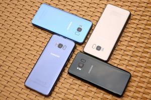 最強拍照手機來了!三星 Galaxy S8 Plus 五大重點實測!