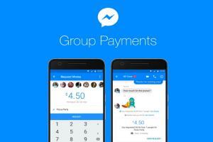 團體聚餐時各付各的好麻煩!Facebook Messenger 新功能幫你解決!