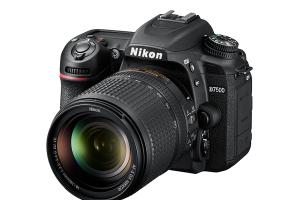 Nikon 新中階相機登場,D7500 有三大功能升級!
