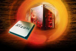 Intel Core i5 最強對手?AMD 發布 Ryzen 5 處理器!