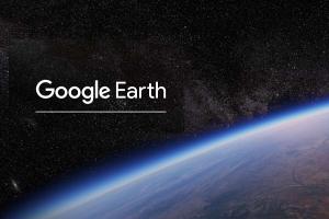 深入神祕地域,新版 Google Earth 讓民眾探索地球之美!