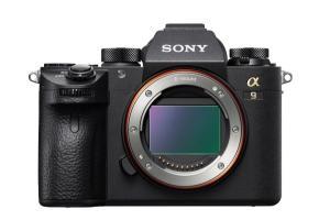362 張無間斷連拍?Sony 全片幅相機 A9 滿滿黑科技!
