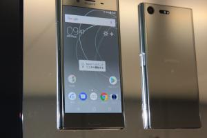 東京直擊 Sony 超旗艦 Xperia XZ Premium!日本設計團隊揭開 3 大亮點!