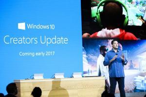 急著想上 Creators Update?微軟呼籲:別手動升級 Windows 10!