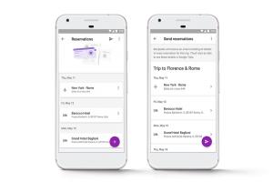 10 分鐘完成週末小旅行,Google Trip 五大新功能推出!
