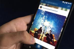 Instagram 用戶數突破 7 億!但得歸功 Snapchat?