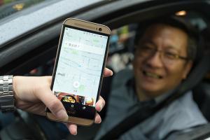 幫司機討公道?Uber 加入乘客評分機制!