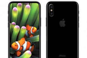 果粉可以放心了?iPhone 8 保護殼透露重要改變!