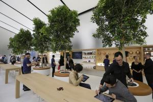 果粉快把錢準備好!全台首間 Apple Store 傳下個月開幕!