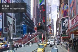 Google Maps 大突破!即時更新街景、看門牌找路更精確!