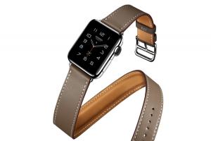 今年 Q1 穿戴式裝置 Apple Watch 奪冠