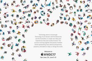 Apple 開發者大會 WWDC 邀請函發出!可能登場的新品有哪些?