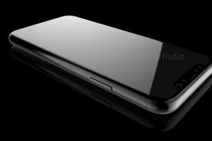 前後左右一次全部看完!iPhone 8 渲染圖、影片曝光!