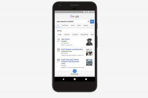 約會不知道去哪?Google 搜尋這項新功能幫你搞定!