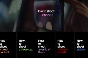 照著拍就零失誤!Apple 公布大量 iPhone 拍照秘訣!