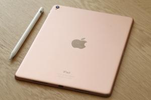iOS 11 以外還有驚喜?10.5 吋 iPad Pro 傳下個月就發表!