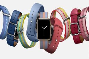 全球穿戴霸主換人當!傳新 Apple Watch 3 將於今秋推出