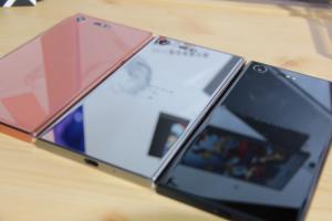 Sony 怪獸級手機正式登台!Xperia XZ Premium 售價公布!