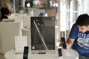 果粉忠誠度超高!外資銀:iPhone 8 將引爆超級換機潮!