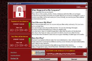 勒索病毒最大受害者出爐!98% 是 Windows 7 用戶!
