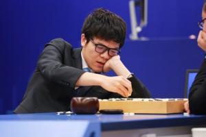 再度敗給 AlphaGo 柯潔:一度以為離勝利很近