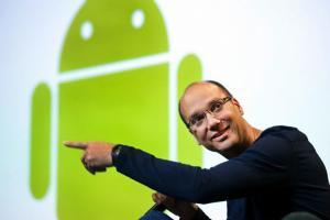 超越 iPhone 的旗艦機?Android 之父第一款手機可能於下週發表!