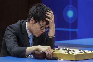 壓倒性的實力!AlphaGo 三戰全勝橫掃柯潔