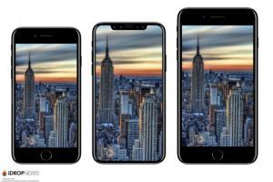 iPhone 8 尺寸到底多大?2 張對比圖讓你一秒搞懂!