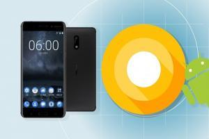 Nokia 新系列手機都能升級 Android O ! 目前確認已有三款