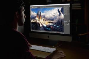 [2017 WWDC] 已經想下單! iMac Pro 具18 核心處理器、5K 螢幕太威了