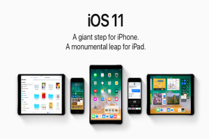 [2017 WWDC] iOS 11 正式亮相!7 大不可錯過的重點功能一次看!