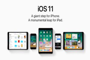 果粉注意!這幾款 iPhone、iPad 無法升級 iOS 11!