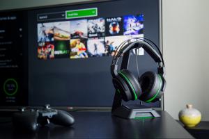 為遊戲而生!雷蛇推出 XBOX ONE、PS4 的終極遊戲耳機