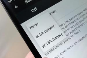 有做有保庇!Android 手機用戶一定要調整的 5 項重要設定!