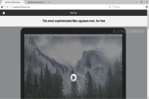 用戶小心!全球首款瞄準 Mac 電腦的勒索病毒現身!