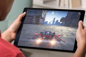 新 iPad Pro 跑分超狂!部分效能竟超越頂規版 MacBook Pro!