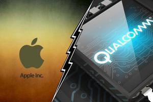 授權金大戰打不完!高通怒嗆:「少了我們技術,蘋果根本做不出 iPhone!」