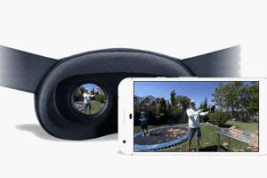 拍 VR 將變的更簡單!Google  釋出180度視角的全新影片檔格式
