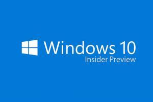 遊戲玩家歡呼吧!Windows 10 預覽版新功能加入這個好用功能!