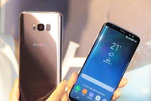 台灣 5 月哪些手機最熱銷?LG 慘跌出銷量市佔前 10 名!