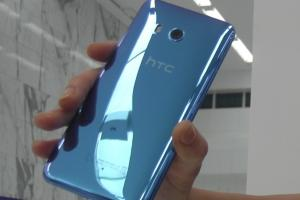 更加好擠又自動?HTC U11 全新「握壓」超技能快來了!