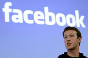 全球超過1/4人都在用!臉書用戶突破 20 億
