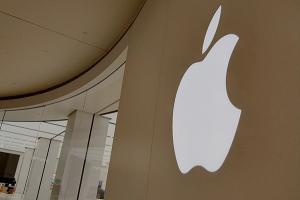 「拍」出不一樣的蘋果視角! Apple Store 台北101 店打卡踩點【有片】
