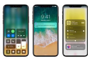 iOS 11 測試版洩密!iPhone 8 確定將有這項新功能!