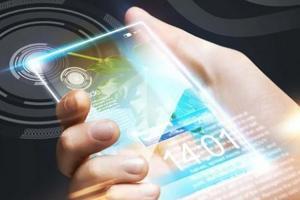 超萬能!未來智慧手機將有的 5 大超強新功能!
