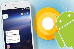 不叫 Oreo?Android 8.0 正式版下月推出傳將用這個名稱!
